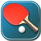 Virtual Table Tennis 3D APK for Bluestacks