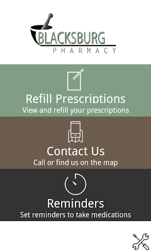 Blacksburg Pharmacy