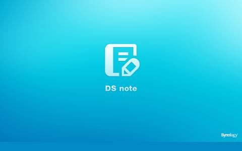 DS note v1.3