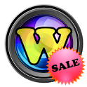 WordCam! (PRO) icon