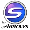 ScanSnap Manager for ARROWS icon