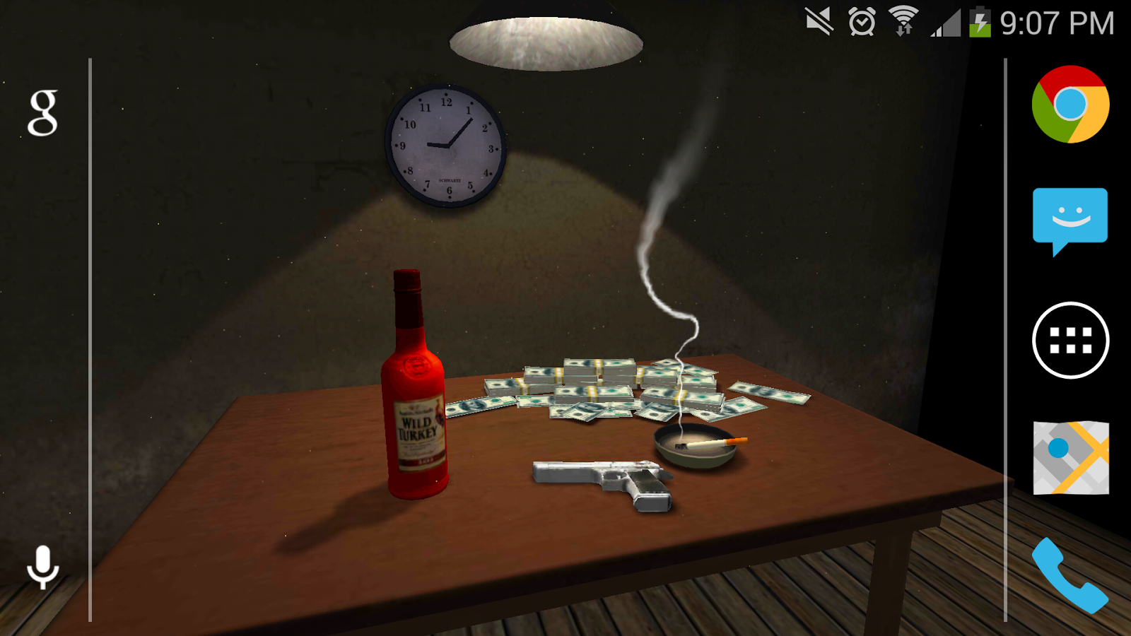 Gangsters Paradise For Life- screenshot