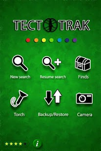 Tect O Trak- screenshot thumbnail