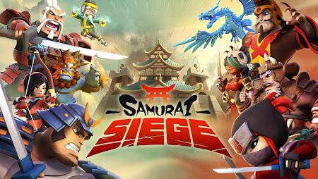 Samurai Siege: Alliance Wars 1282.0.0.0 screenshot 166585