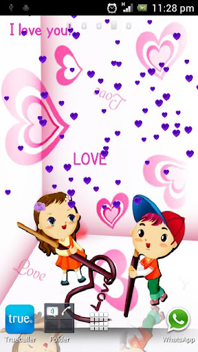 Valentine Day Free Live Wallpaper Will Fill Your Heart With Warmth And Make  You And Your Sweetheart Feel Even More Special On This Valentine.