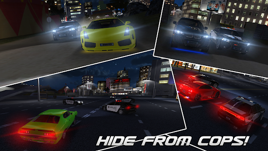 Drag Racing 3D - screenshot thumbnail
