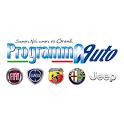 Programma Auto icon