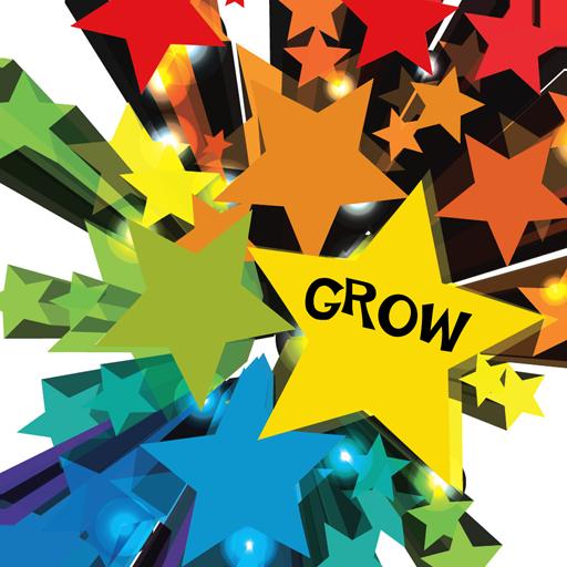 GROW LOGO-APP點子