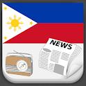 Philippines Radio News icon