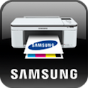 Samsung Mobile Print Photo logo