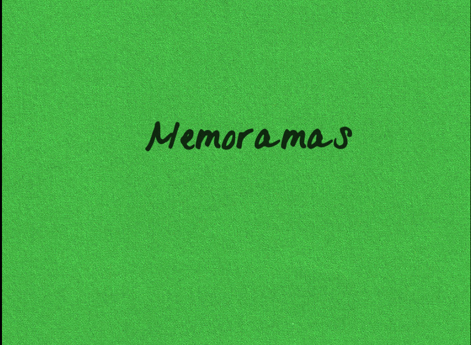 Memorama - screenshot