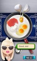 Screenshot of Celebrity Ice Cream Store