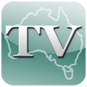 Australia TV Time Pro icon