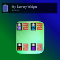 My Battery Widget