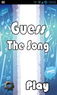 玩免費音樂APP|下載標誌測驗歌曲 app不用錢|硬是要APP