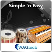 Play Indian Music By WAgmob Android APK Download Free By WAGmob