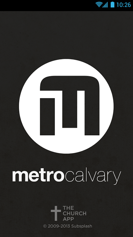 Metro Calvary - screenshot