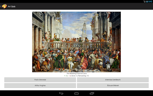 Art Quiz : Art quiz pro android apps on google play