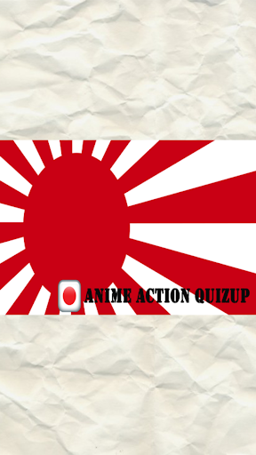 Anime Action QuizUp