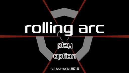 Rolling Arc