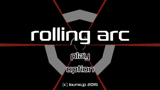 Rolling Arc- screenshot thumbnail