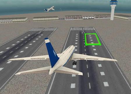 Airplane Parking 3D 1.0.0 screenshot 88078