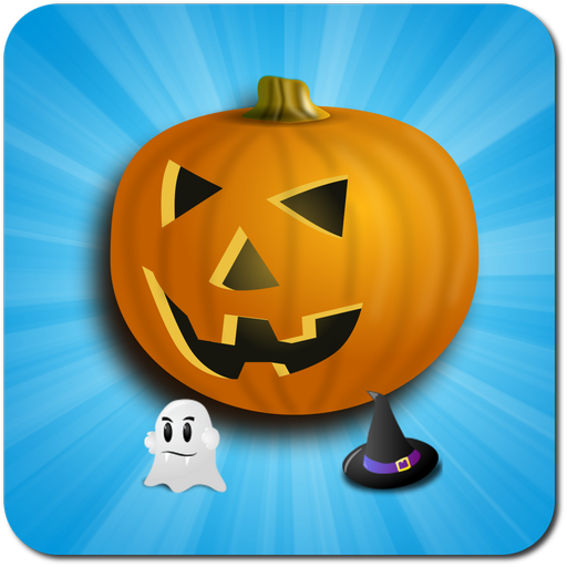 Halloween Mania LOGO-APP點子