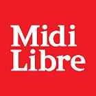 Midi Libre icon