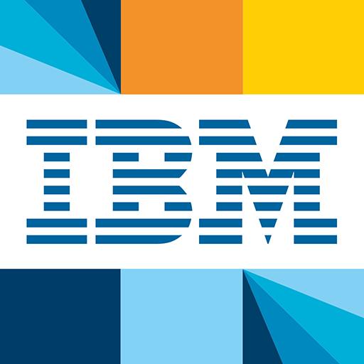 IBM Content Zone 商業 App LOGO-APP試玩