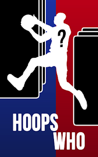 Hoops Who: Pro Basketball Quiz