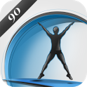 UltiTrack 90 P90x/P90x2/P90x3 icon