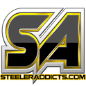 SteelerAddicts - Steelers News icon