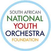 SA National Youth Orchestra