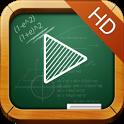 网易公开课HD icon
