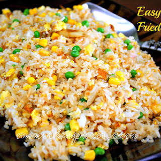 Fried Rice Without Onion Garlic Recipes.