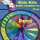 Kids Kits for Caustic 2 demo icon