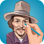 How to Draw Caricatures v1.0.0