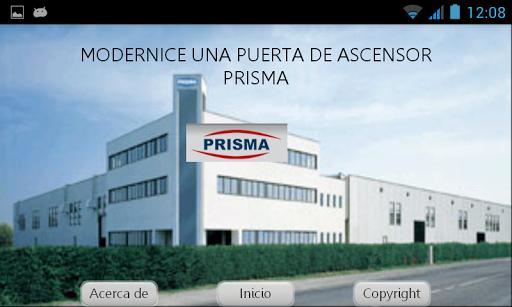 Prisma Modernizacion