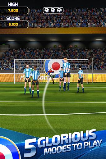 Flick Soccer 15