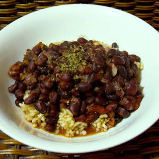 Black Turtle Beans Recipes.