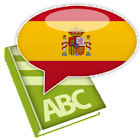 Spanish Vocabulary icon