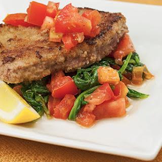 Steak alla Milanese