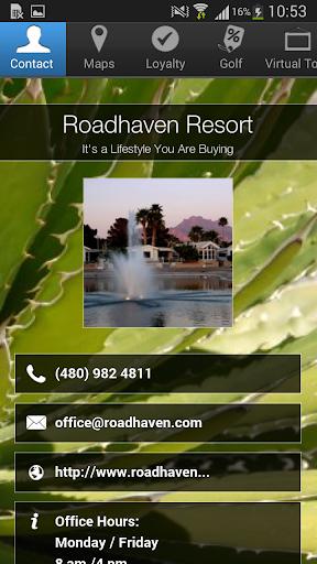 Roadhaven Resort