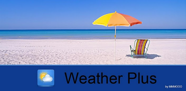 Weather Plus Pro v1.0
