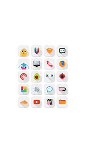 Ivory - Icon Pack v1.0.6