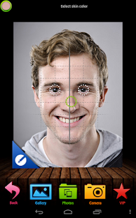 Face Switch - Swap & Morph! - screenshot thumbnail