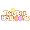 TapTop Balloons logo