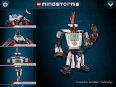 LEGO® MINDSTORMS® 3D Builderのおすすめ画像1