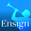 LDS Ensign icon