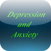 Overcoming Depression Anxiety